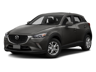 Titanium Flash Mica 2016 Mazda CX-3 Pictures CX-3 Utility 4D Sport 2WD I4 photos front view