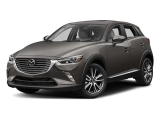 Titanium Flash Mica 2016 Mazda CX-3 Pictures CX-3 Utility 4D GT AWD I4 photos front view