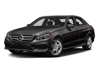 designo Mocha Black 2016 Mercedes-Benz E-Class Pictures E-Class Sedan 4D E350 V6 photos front view