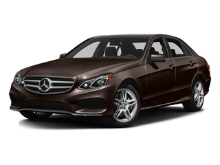 designo Mystic Brown 2016 Mercedes-Benz E-Class Pictures E-Class Sedan 4D E350 AWD V6 photos front view