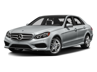 Iridium Silver Metallic 2016 Mercedes-Benz E-Class Pictures E-Class Sedan 4D E350 V6 photos front view