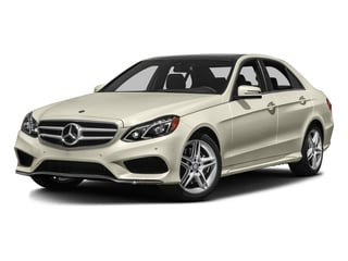 designo Diamond White Metallic 2016 Mercedes-Benz E-Class Pictures E-Class Sedan 4D E350 AWD V6 photos front view