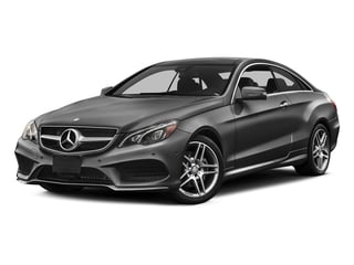 Steel Grey Metallic 2016 Mercedes-Benz E-Class Pictures E-Class Coupe 2D E400 V6 Turbo photos front view