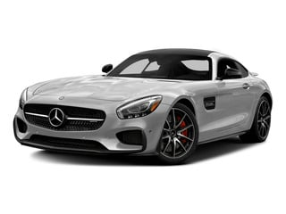 designo Magno Iridium Silver 2016 Mercedes-Benz AMG GT Pictures AMG GT S 2 Door Coupe photos front view