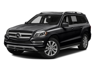 Black 2016 Mercedes-Benz GL Pictures GL Utility 4D GL450 4WD V6 photos front view