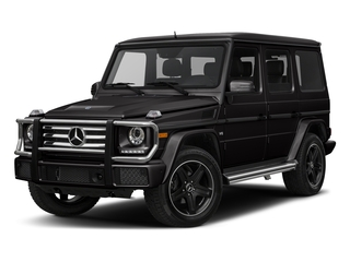designo Mocha Black 2016 Mercedes-Benz G-Class Pictures G-Class 4 Door Utility 4Matic photos front view