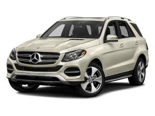 designo Diamond White Metallic 2016 Mercedes-Benz GLE Pictures GLE Utility 4D GLE350 AWD V6 photos front view