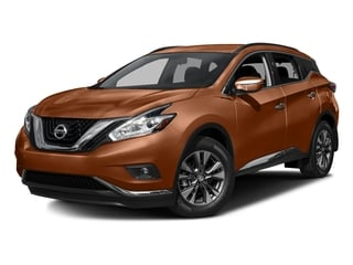 Pacific Sunset Metallic 2016 Nissan Murano Pictures Murano Utility 4D S 2WD V6 photos front view
