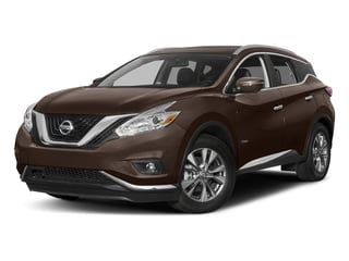 Java Metallic 2016 Nissan Murano Pictures Murano Utility 4D SL 2WD I4 Hybrid photos front view