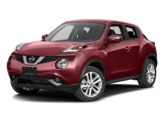 Cayenne Red 2016 Nissan JUKE Pictures JUKE Utlity 4D SL AWD I4 Turbo photos front view