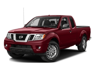 Cayenne Red 2016 Nissan Frontier Pictures Frontier King Cab SV 2WD photos front view