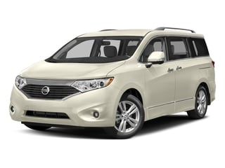 White Pearl 2016 Nissan Quest Pictures Quest Wagon 5D SL V6 photos front view