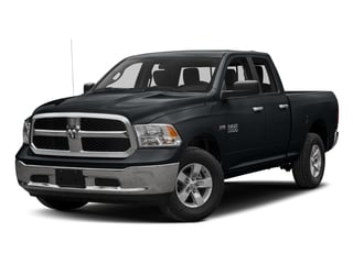 Maximum Steel Metallic Clearcoat 2016 Ram Truck 1500 Pictures 1500 Quad Cab Express 2WD photos front view