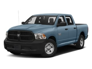 Robin Egg Blue 2016 Ram Truck 1500 Pictures 1500 Crew Cab Tradesman 2WD photos front view