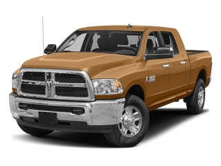 Power Tan 2016 Ram Truck 2500 Pictures 2500 Mega Cab SLT 4WD photos front view