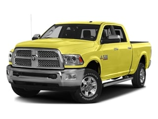 Bright Green 2016 Ram Truck 2500 Pictures 2500 Crew Power Wagon Tradesman 4WD photos front view