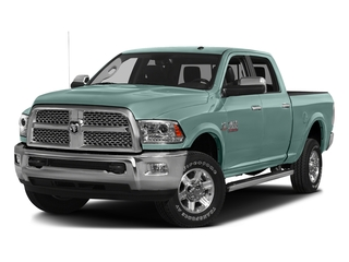 Light Green 2016 Ram Truck 2500 Pictures 2500 Crew Power Wagon Tradesman 4WD photos front view