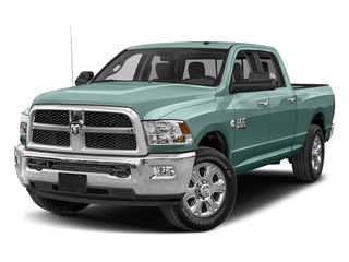 Light Green 2016 Ram Truck 2500 Pictures 2500 Crew Cab Outdoorsman 4WD photos front view