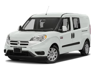 Bright White 2016 Ram Truck ProMaster City Wagon Pictures ProMaster City Wagon Passenger Van SLT photos front view