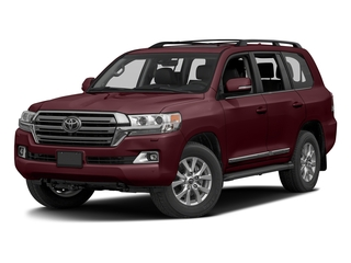 Brandywine Mica 2016 Toyota Land Cruiser Pictures Land Cruiser Utility 4D 4WD V8 photos front view