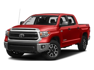 Inferno 2016 Toyota Tundra 2WD Truck Pictures Tundra 2WD Truck SR5 CrewMax 2WD photos front view
