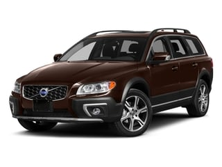Rich Java Metallic 2016 Volvo XC70 Pictures XC70 Wagon 4D T5 AWD I5 Turbo photos front view