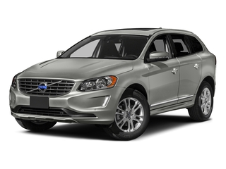 Bright Silver Metallic 2016 Volvo XC60 Pictures XC60 Util 4D T6 Drive-E 2WD I4 Turbo photos front view