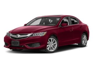 San Marino Red 2017 Acura ILX Pictures ILX Sedan 4D Technology Plus I4 photos front view