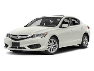 Bellanova White Pearl 2017 Acura ILX Pictures ILX Sedan 4D Technology Plus I4 photos front view
