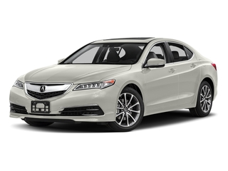 Bellanova White Pearl 2017 Acura TLX Pictures TLX FWD V6 w/Technology Pkg photos front view