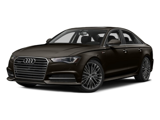 Java Brown Metallic 2017 Audi A6 Pictures A6 Sedan 4D 2.0T Premium AWD photos front view