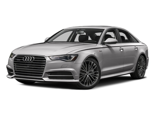 Florett Silver Metallic 2017 Audi A6 Pictures A6 Sedan 4D 2.0T Premium AWD photos front view