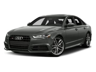 Daytona Gray Pearl Effect 2017 Audi S6 Pictures S6 4.0 TFSI Prestige photos front view