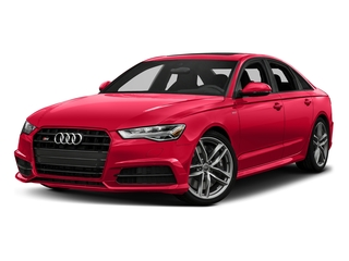 Misano Red Pearl Effect 2017 Audi S6 Pictures S6 4.0 TFSI Prestige photos front view