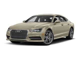 Cuvee Silver Metallic 2017 Audi A7 Pictures A7 3.0 TFSI Prestige photos front view