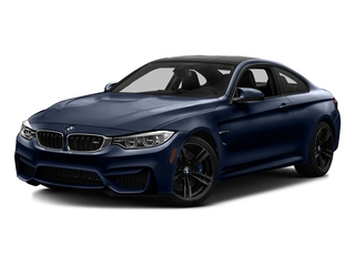Tanzanite Blue Metallic 2017 BMW M4 Pictures M4 Coupe 2D M4 I6 Turbo photos front view