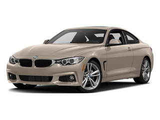 Orion Silver Metallic 2017 BMW 4 Series Pictures 4 Series Coupe 2D 440i I6 Turbo photos front view