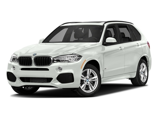 Alpine White 2017 BMW X5 Pictures X5 Utility 4D 35d AWD I6 T-Diesel photos front view