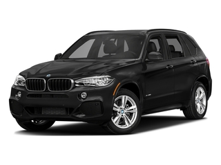 Jet Black 2017 BMW X5 Pictures X5 Utility 4D 35d AWD I6 T-Diesel photos front view