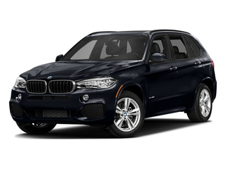 Imperial Blue Metallic 2017 BMW X5 Pictures X5 Utility 4D 35d AWD I6 T-Diesel photos front view