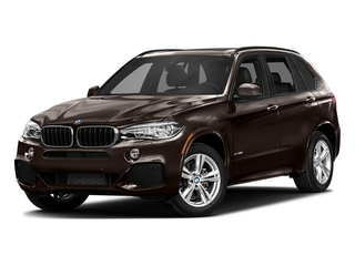 Sparkling Brown Metallic 2017 BMW X5 Pictures X5 Utility 4D 35d AWD I6 T-Diesel photos front view