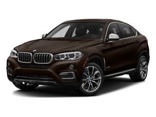 Dark Olive Metallic 2017 BMW X6 Pictures X6 Utility 4D sDrive35i 2WD I6 Turbo photos front view