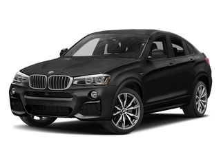 Dark Graphite Metallic 2017 BMW X4 Pictures X4 Utility 4D 28i AWD I4 Turbo photos front view
