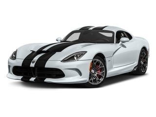 Viper White Clearcoat 2017 Dodge Viper Pictures Viper 2 Door Coupe photos front view