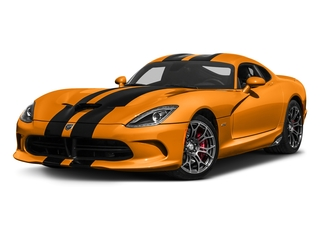 Yorange Clearcoat 2017 Dodge Viper Pictures Viper GTC Coupe photos front view