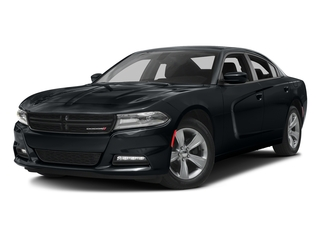 Maximum Steel Metallic Clearcoat 2017 Dodge Charger Pictures Charger Sedan 4D SXT AWD V6 photos front view