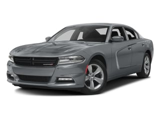 Billet Clearcoat 2017 Dodge Charger Pictures Charger Sedan 4D SXT AWD V6 photos front view