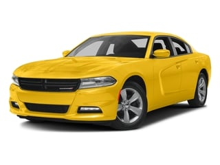 Yellow Jacket Clearcoat 2017 Dodge Charger Pictures Charger Sedan 4D SXT AWD V6 photos front view