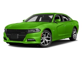 Green Go Clearcoat 2017 Dodge Charger Pictures Charger Sedan 4D R/T V8 photos front view
