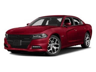 Redline Red Tricoat Pearl 2017 Dodge Charger Pictures Charger Sedan 4D R/T V8 photos front view
